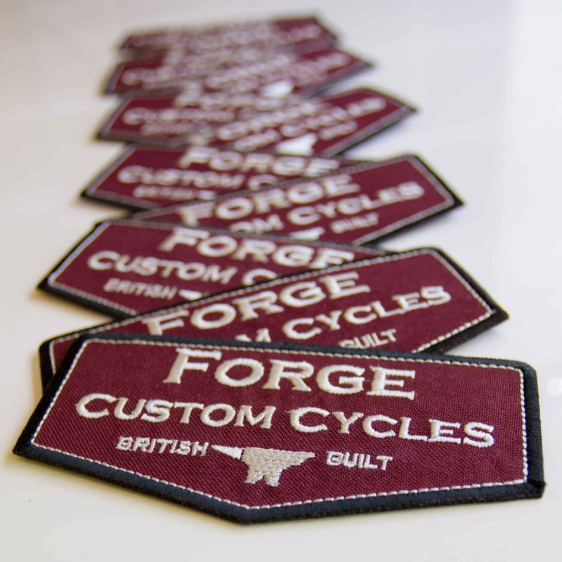 forge custom patch