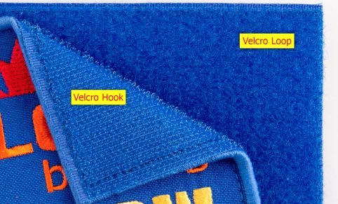 Velcro Hook Loop