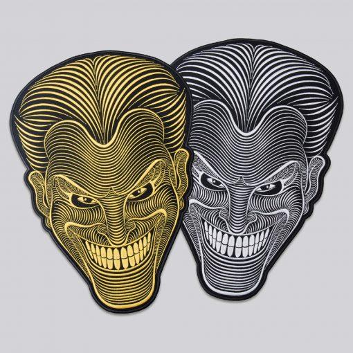 Head of Joker