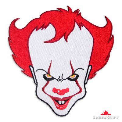 Pennywise The Dancing Clown Frontal