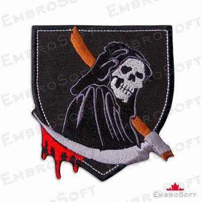 Grim Reaper Frontal
