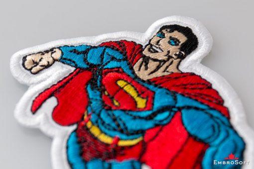 Superman DC Comics Macro