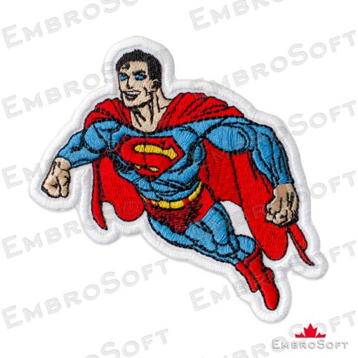 Superman DC Comics Frontal