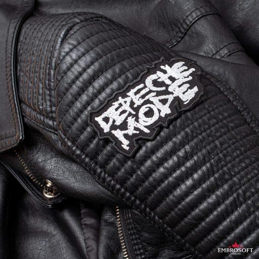 Depeche mode slave patch