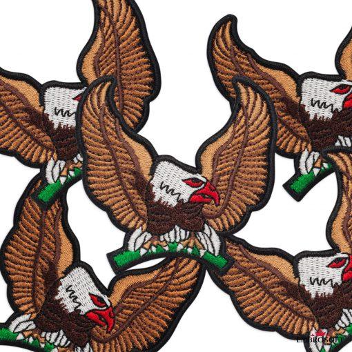 Bald Eagle emblem