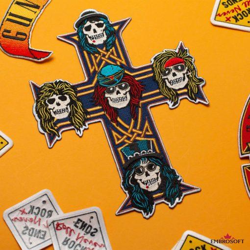 Music Guns N Roses Appetite for Destruction