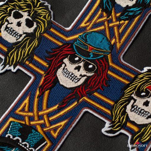 Guns N Roses Appetite for Destruction Album