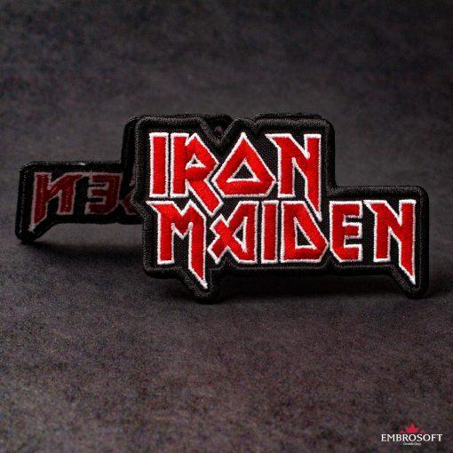 Iron Maiden emblem