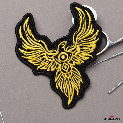 Phoenix for clothes