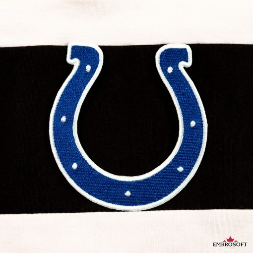 Indianapolis Colts nfl team emblem patch