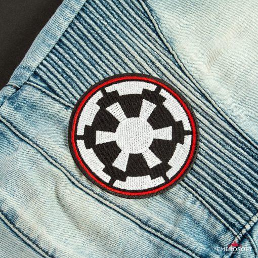 star Wars Galactic Empire Logo jeans