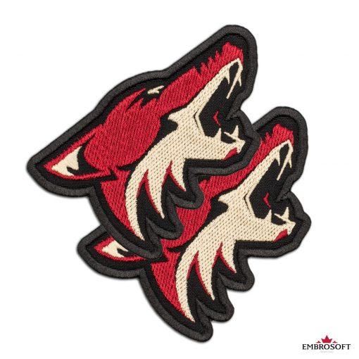 Arizona Coyotes NHL collage two