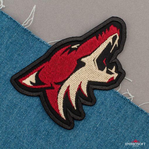 Arizona Coyotes NHL jeans