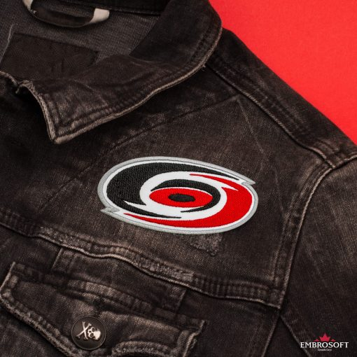 Carolina Hurricanes NHL jeans