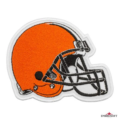Cleveland Browns NFL frontal