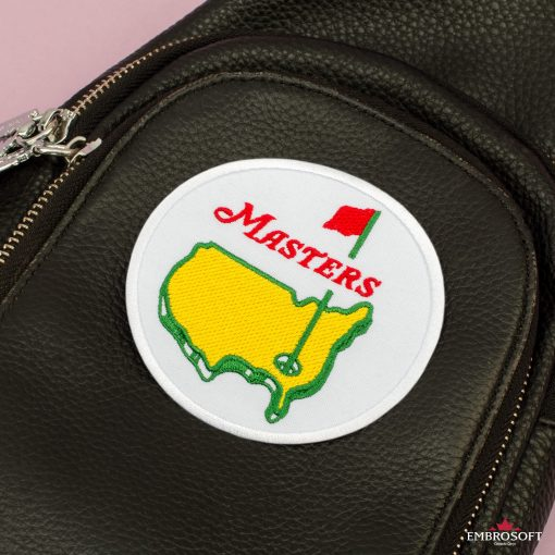 Masters Tournament Golf bag