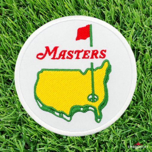 Masters Tournament Golf grass