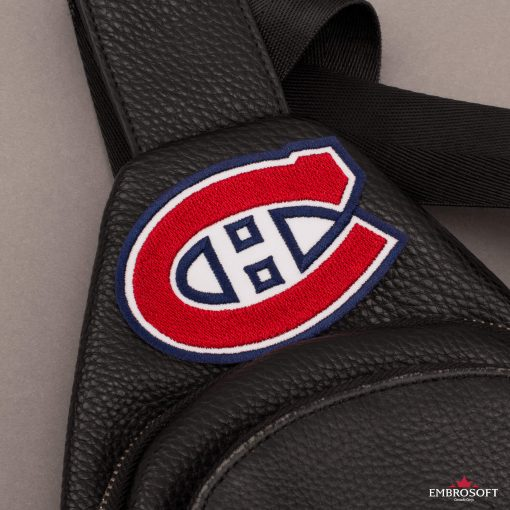 Montreal Canadiens bag