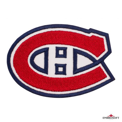 Montreal Canadiens frontal