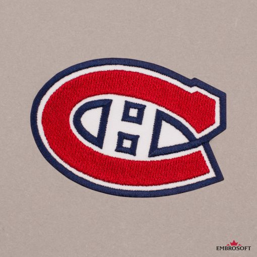 Montreal Canadiens gray background