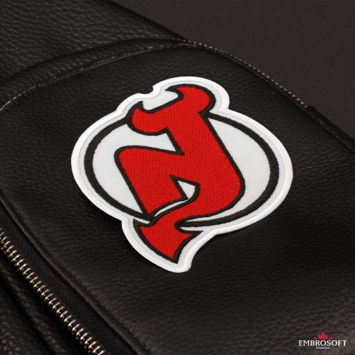 New Jersey Devils bag