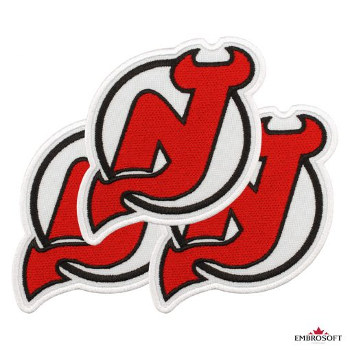 New Jersey Devils collage