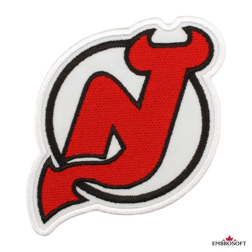New Jersey Devils frontal