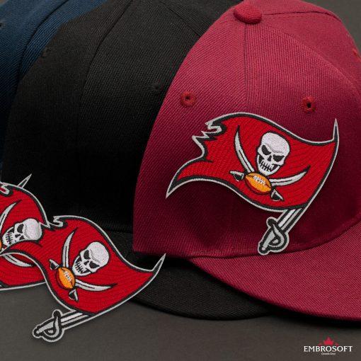Tampa Bay Buccaneers NFL caps