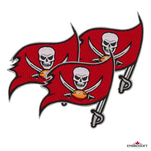 Tampa Bay Buccaneers NFL collage