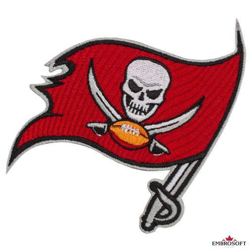 Tampa Bay Buccaneers NFL frontal