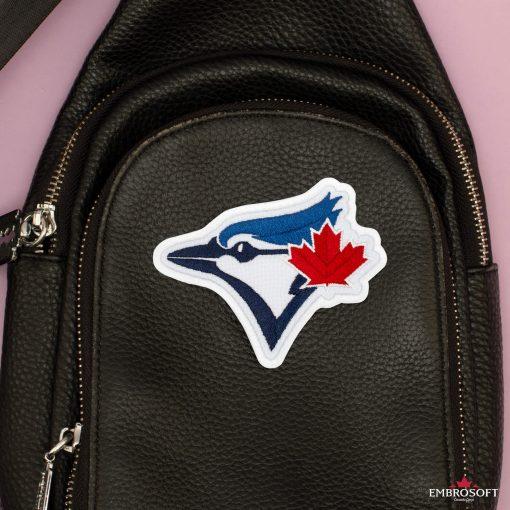 Toronto Blue Jays MLB bag