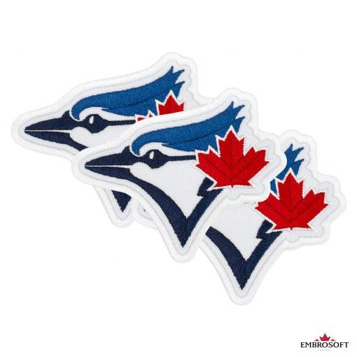 Toronto Blue Jays MLB collage