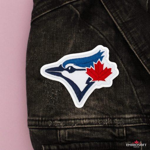 Toronto Blue Jays MLB front jeans
