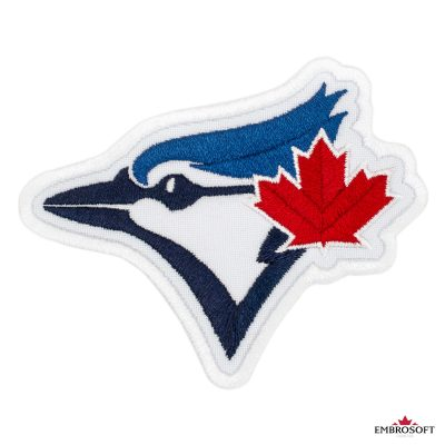 Toronto Blue Jays MLB frontal