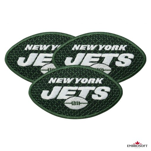New York Jets NFL collage