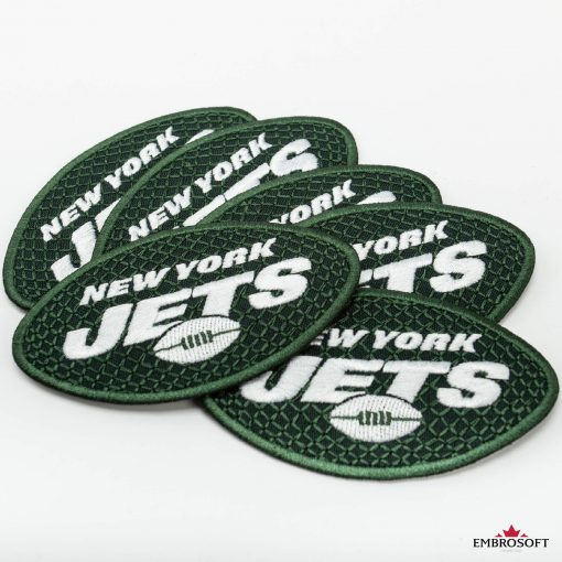 New York Jets NFL more