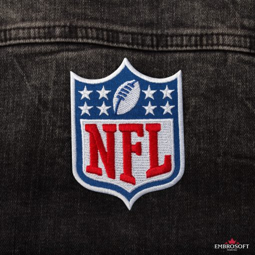 nfl jeans jacket