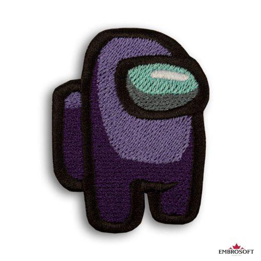 Among Us Purple