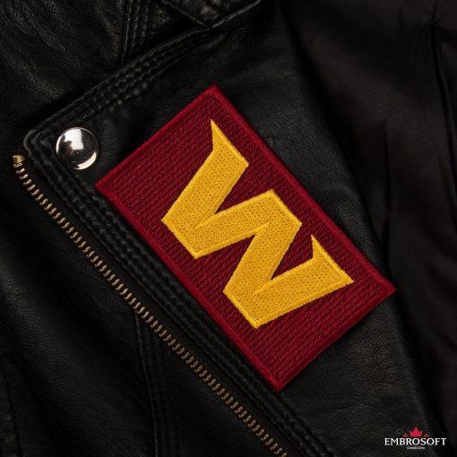 Washington NFL jacket