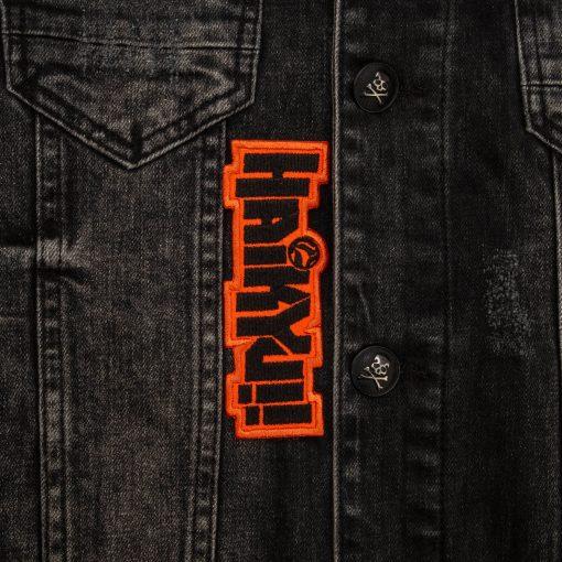 haikyj jacket front