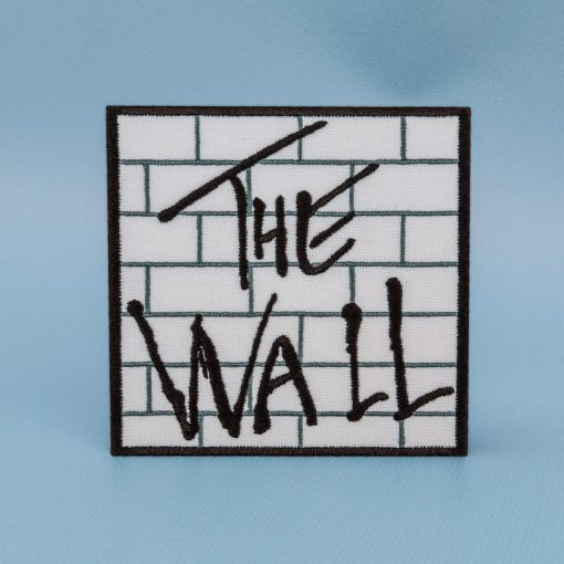 the wall background