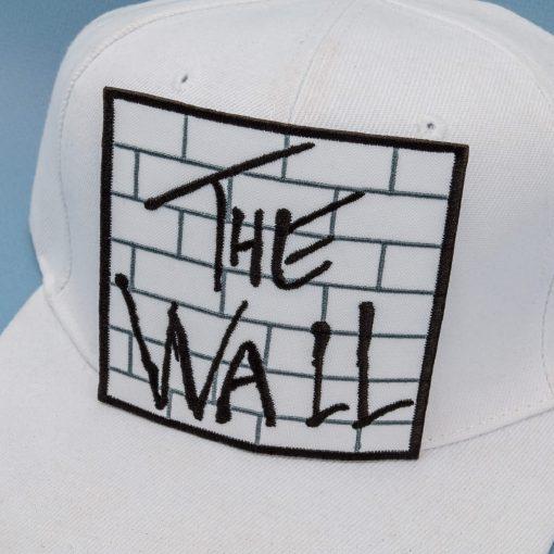 the wall cap