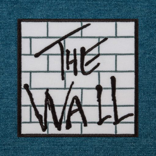 the wall jeans