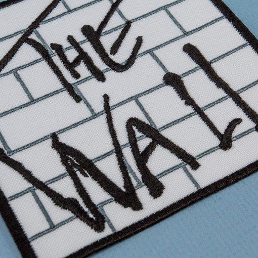 the wall mackro